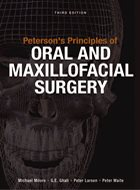 Peterson's Principles of Oral and Maxillofacial Surgery - 3rd Ed. (2012)
