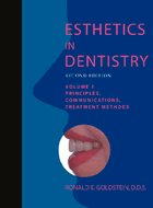 Esthetics in Dentistry: Volume 1 - 2nd Ed. (1998)