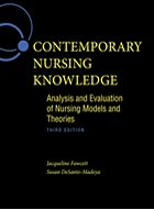 Contemporary Nursing Knowledge: Analysis and Evaluation of Nursing Models and Theories - 3rd Ed. (2013)