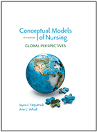 Conceptual Models of Nursing: Global Perspectives