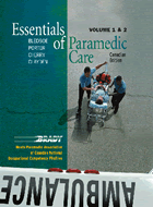Essentials of Paramedic Care - Canadian Edition