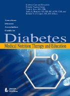 American Dietetic Association Guide to Diabetes Medical Nutrition Therapy and Education (2005)