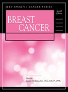 Site-Specific Cancer Series: Breast Cancer