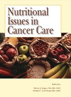 Nutritional Issues in Cancer Care