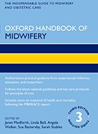 Oxford Handbook of Midwifery - 3rd Ed. (2017)