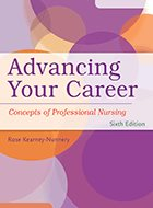 Advancing Your Career: Concepts in Professional Nursing - 6th Ed. (2016)