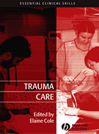 Trauma Care: Initial Assessment and Management in the Emergency Department