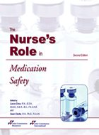 Nurse's Role in Medication Safety, The - 2nd Ed. (2012)