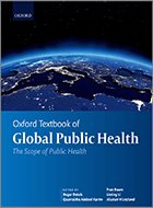 Oxford Textbook of Global Public Health - 6th Ed. (2015)