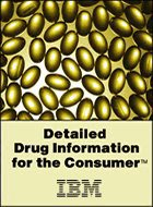 Detailed Drug Information for the Consumer™