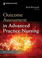 Outcome Assessment in Advanced Practice Nursing - 4th Ed. (2017)