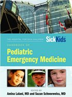Hospital for Sick Children, The - SickKids®: Handbook of Pediatric Emergency Medicine (2008)