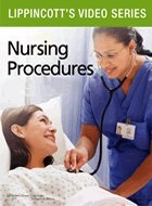 Lippincott's Video Series: Nursing Procedures (2009)