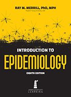 Introduction to Epidemiology – 8th Ed. (2021)