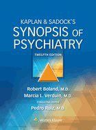 Kaplan & Sadock's Synopsis of Psychiatry: Behavioral Sciences/Clinical Psychiatry - 11th Ed. (2015)