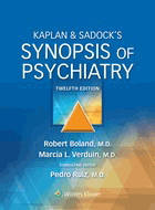 Kaplan & Sadock's Synopsis of Psychiatry: Behavioral Sciences/Clinical Psychiatry