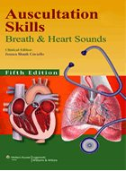 Auscultation Skills: Breath & Heart Sounds - 5th Ed. (2014)