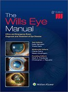Wills Eye Manual, The: Office and Emergency Room Diagnosis and Treatment of Eye Disease - 7th Ed. (2017)
