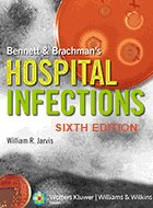 Bennett & Brachman's Hospital Infections - 6th Ed. (2014)