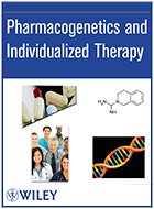 Pharmacogenetics and Individualized Therapy