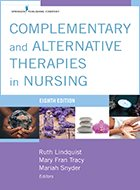 Complementary and Alternative Therapies in Nursing