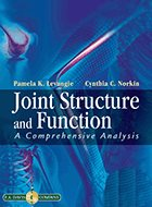 Joint Structure and Function: A Comprehensive Analysis - 5th Ed. (2011)