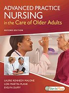 Advanced Practice Nursing in the Care of Older Adults - 2nd Ed. (2019)