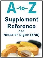 A-to-Z Supplement Reference and Research Digest