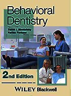 Behavioral Dentistry - 2nd Ed. (2014)