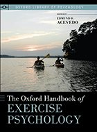 Oxford Handbook of Exercise Psychology, The (2012)