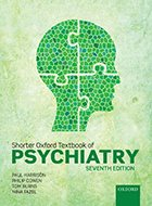 Oxford Textbook of Psychiatry, Shorter - 7th Ed. (2018)