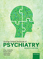 Oxford Textbook of Psychiatry, Shorter