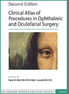 Clinical Atlas of Procedures in Ophthalmic and Oculofacial Surgery