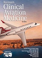 Rayman's Clinical Aviation Medicine - 5th Ed. (2013)