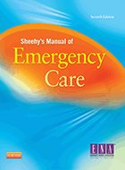 Sheehy's Manual of Emergency Care - 7th Ed. (2013)