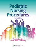 Pediatric Nursing Procedures - 4th Ed. (2016)