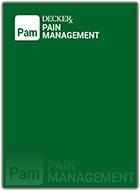 Decker: Pain Management