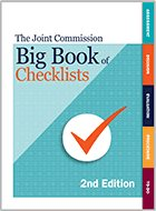 Joint Commission Big Book of Checklists, The (2016)