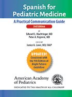 Spanish for Pediatric Medicine - 3rd Ed. (2019)