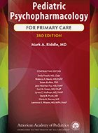 Pediatric Psychopharmacology for Primary Care - 2nd Ed. (2019)