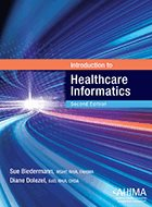 Introduction to Healthcare Informatics - 2nd Ed. (2017)