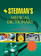 Stedman's Medical Dictionary (2016)