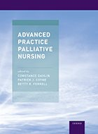 Advanced Practice Palliative Nursing (2016)