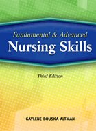 Fundamental & Advanced Nursing Skills - 3rd Ed. (2010)