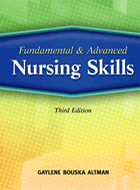 Fundamental & Advanced Nursing Skills
