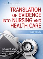 Translation of Evidence into Nursing and Health Care - 3rd Ed. (2021)
