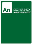 Decker: Anesthesiology
