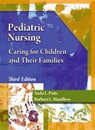 Pediatric Nursing: Caring for Children and Their Families - 3rd Ed. (2012)