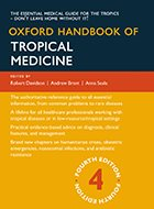Oxford Handbook of Tropical Medicine - 4th Ed. (2014)
