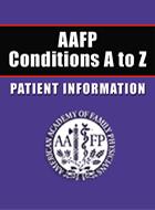 AAFP Conditions A-Z (2017)